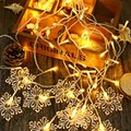 AC 110 - 220V 4M Droop 0.6M Snow String Fairy Light Curtain Icicle Decorative Lamp