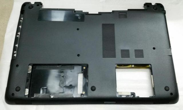 Novo caso inferior original com alto-falantes para sony svf152 svf152c29m 15.6 ''3nhk9bhn010