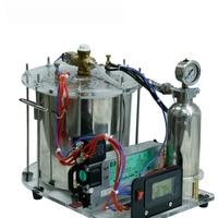 Upgrade Electrolysis water machine Hydrogen oxygen generator Oxy hydrogen Flame Generator Y