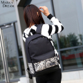 Mara's Dream New Women Canvas backpack travel bags school Lady girl student school Travel laptop bag mochila bolsas