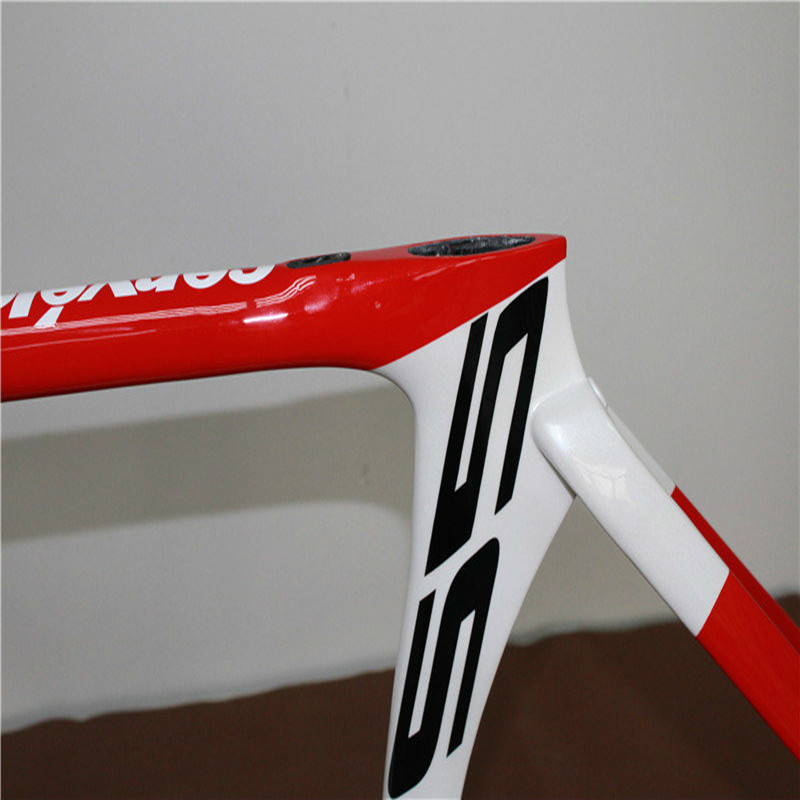 Made in Taiwan S5 700C UD carbon bicycle frames full T1000 carbon bicycle framest include frame + fork + seatpost+ headset+clamp лупа bao workers in taiwan 10
