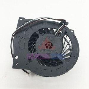 Image 4 - Pour Sony Playstation 3 PS3 Super mince ventilateur de refroidissement CECH 4201B sans brosse KSB0812HE