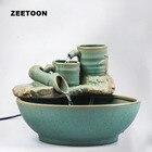 Coarse Pottery Bambo...