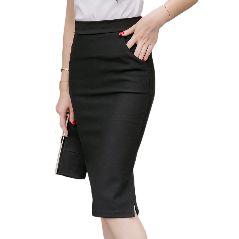 Compare Prices on Long Pencil Skirts- Online Shopping/Buy Low ...