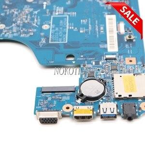 Image 5 - NOKOTION NB. M8111.00N EG50 KB MB 12253 3 M 48.4ZK14.03M NBM811100N Para acer aspire E1 522 garantia motherboard 60 dias
