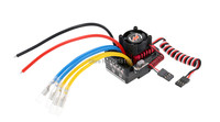 Dragon Model Hobbywing QUICRUN Series WP 860 Waterproof Brushed ESC 60A With 5V 3A Linear Mode