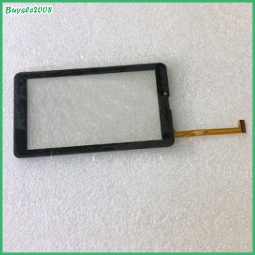 For HSCTP-833-7-V1 Tablet Capacitive Touch Screen 7 inch PC Touch Panel Digitizer Glass MID Sensor Free Shipping black color touch panel for 7 inch tablet pc mglctp 701271 touch screen panel digitizer sensor