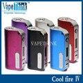 Наличии innokin Coolfire 4 2000amh батареи 40 Вт Коробка Мод круто огонь IV набор сигареты