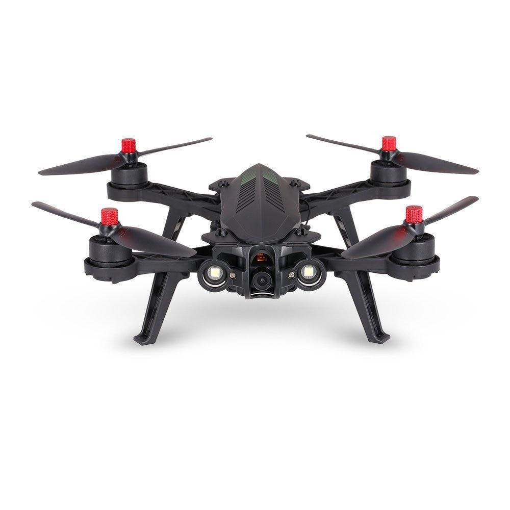 MJX Bugs 6 B6 2.4G Quadrocopter Controller 6-Axisless Brushless Motor - დისტანციური მართვის სათამაშოები - ფოტო 4