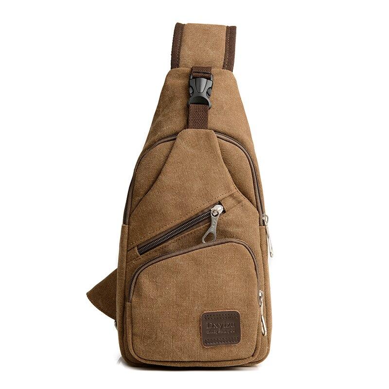 Νέοι άνδρες Vintage Στρατιωτική τσάντα - Τσάντες - Φωτογραφία 2