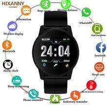 Smart watch Men Women reloj inteligente relogio Blood Pressure Waterproof Activit Sport watches montre relogios android 2019