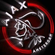 Diy Алмазная вышивка футбольный бейдж ajax 5d полностью Стразы