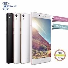 Kenxinda R6 Китай сенсорный телефон с Фронтальная камера 5.2 дюймов Full HD Smrtphone Android мобильного телефона русский 4 г сотовые телефоны разблокирована