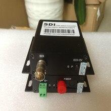 HighTek HT-011 HD-SDI оптический media converter Волокна для HD SDI Передатчик и Приемник-Видео/Аудио/данных RS485 по оптоволокну