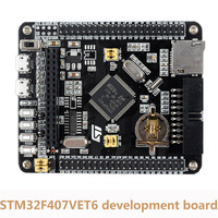 STM32F407VET6 Development Board Cortex M4 STM32 Minimum System Board ARM Learning Board
