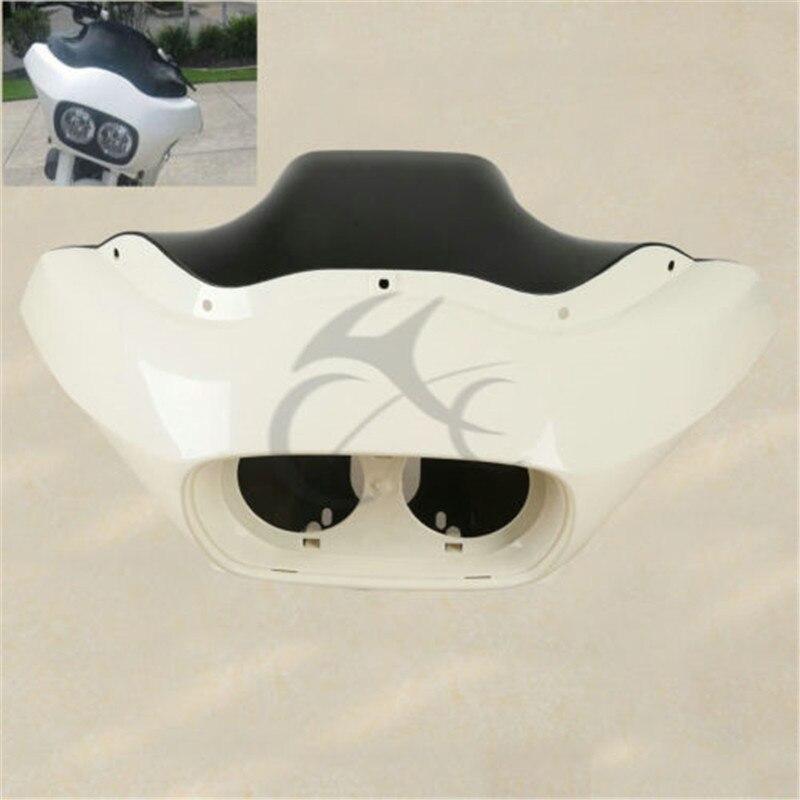 3 stile Dipinto Ad Iniezione ABS Interno e Esterno Carenatura Per Harley Road Glide FLTR Custom1998-2013 Accessori Moto