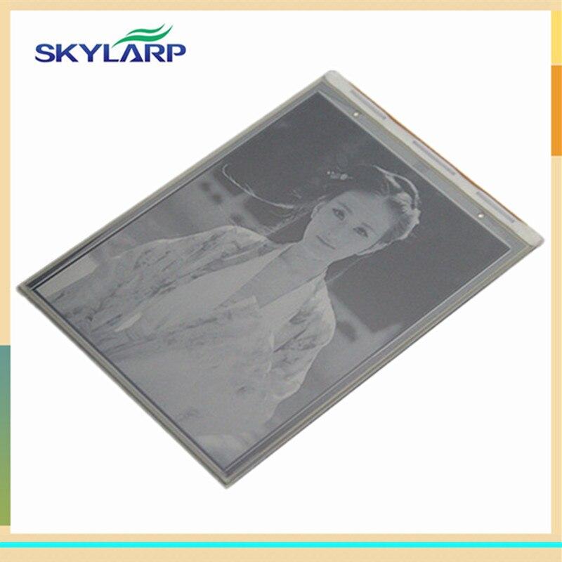 っSkylarpu 6 pulgadas ebook reader LCD pantalla para ed060scf (LF ...