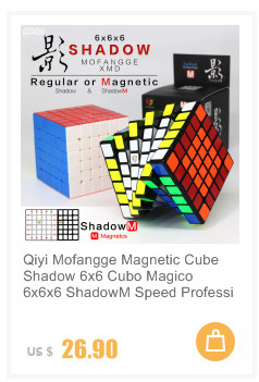 Mofangge x-man galaxy v2 m cubo magnético