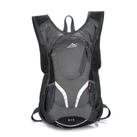 2018 New Waterproof Outdoor Cycling Running Backpack Ultralight Hydration Riding Bladder Water Bag Camping Traveling Backpack