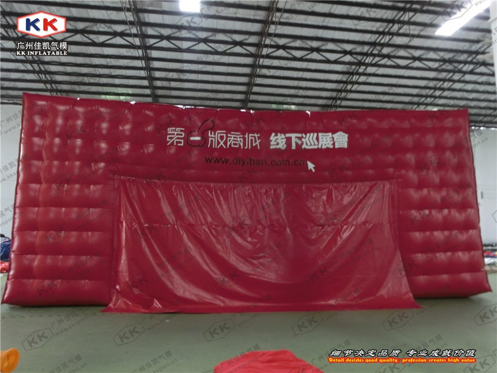 New Styles Commercial Inflatable Tent/ high quality inflatable tent