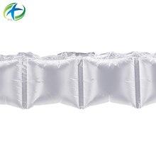 Надувной амортизатор из пузырчатой пленки, упаковочная пленка, ударопрочная воздушная подушка, защитная пленка для транспортировки