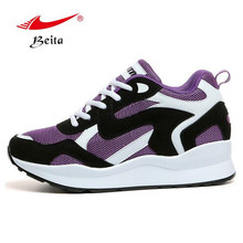 Beita Hot  Light Stitching Breathable Women's Athletic Shoes Running Shoes Comfort Sports Shoes Sneaker BT6202