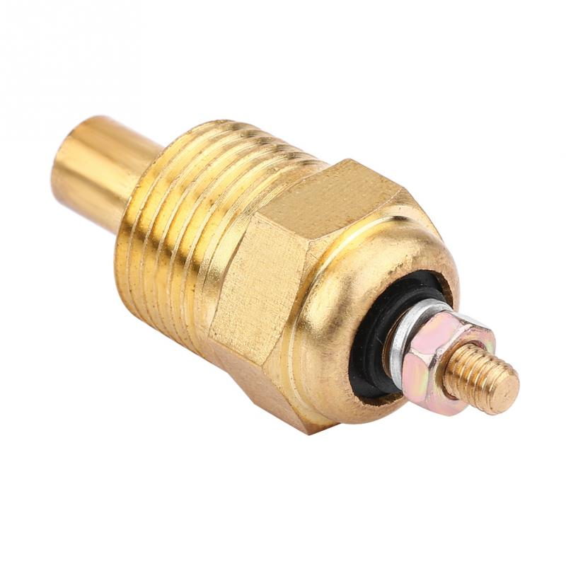 US $6 93 20% OFF|Car Auto Oil Water Temperature Sensor Replace for Mercury  Mercruiser 806490T OMC/Volvo Penta 3853787-in Temperature Sensor from