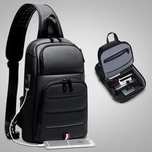 ROWE Crossbody Bags for Men Sling Bag wi