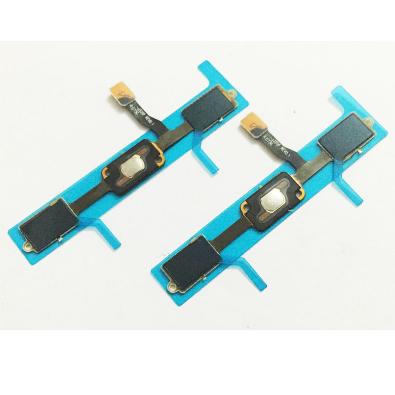 For Samsung Galaxy J3 (2016) J320 J320F Home Button Sensor Flex Cable Repair Parts