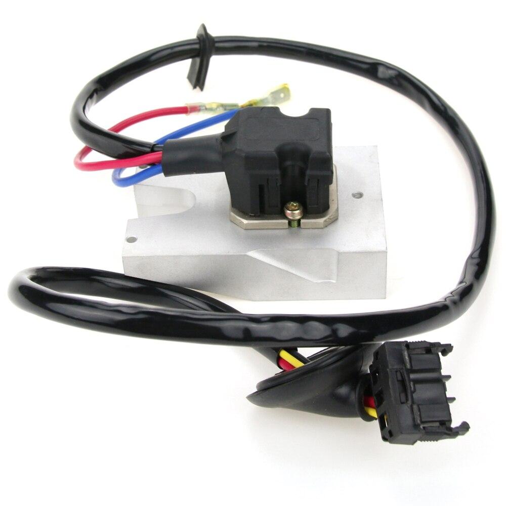 HZTWFC Blower Motor Resistor 1248212151 1248212151A For Mercedes-benz W124