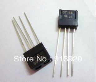20pcs/lot ST188 reflex infrared photoelectric switch electrical sensors image