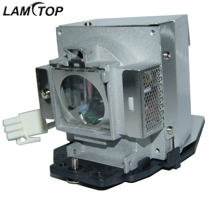 LAMTOP EC.K1300.001 replacement Projector Lamp bulb with housing P5205 lamtop 331 2839 factory price replacement projector lamp bulb with housing 4320x 4220x