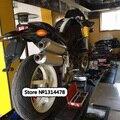 Подъемник для мотоциклов  оборудование для удаления и технического обслуживания шин  высота подъема 1200 мм