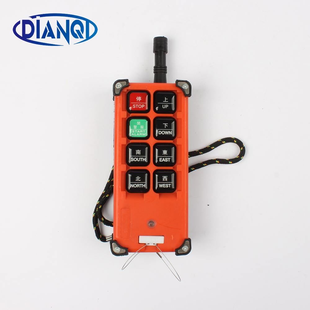 industrial remote Switch controller Only 1 pcs transmitter please leave a message about device code . 10pcs lot it8517e hxa hxs cxs etc please leave a message need to specify the version otherwise will randomly send