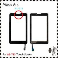 """Hohe Qualität 7 0 """"Für Acer iconia Tab7 A1 713 A1 713HD Touchscreen Digitizer Sensor Front Outer Glas Objektiv Panel-in Tablett-LCDs und -Paneele aus Computer und Büro bei"""