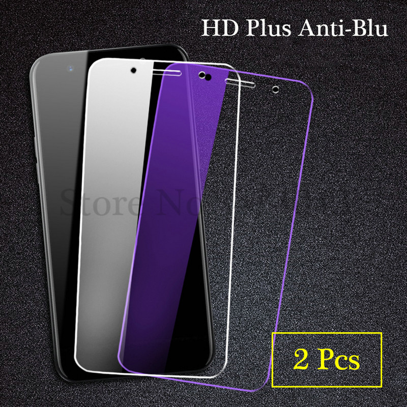 Image 5 - 2Pcs/lot Tempered Glass For Xiaomi Redmi 5 5 Plus 5A Screen Protector For Xiaomi Redmi Note 5A Protective Glass Film 16G 32G 64G-in Phone Screen Protectors from Cellphones & Telecommunications on