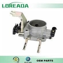 Orignial Throttle body  for DELPHIsystem 4G22 / 4RB1 2RZ   Bore Diameter 55mm Throttle valve assembly Warranty one yea