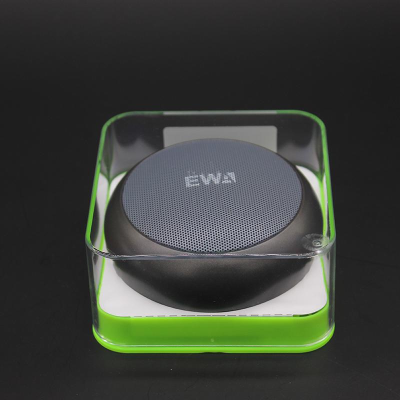 EWA Bluetooth speaker 8