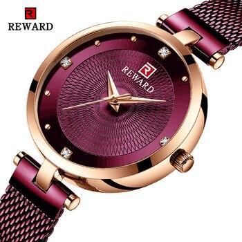 reloj mujer Luxury Women Watches