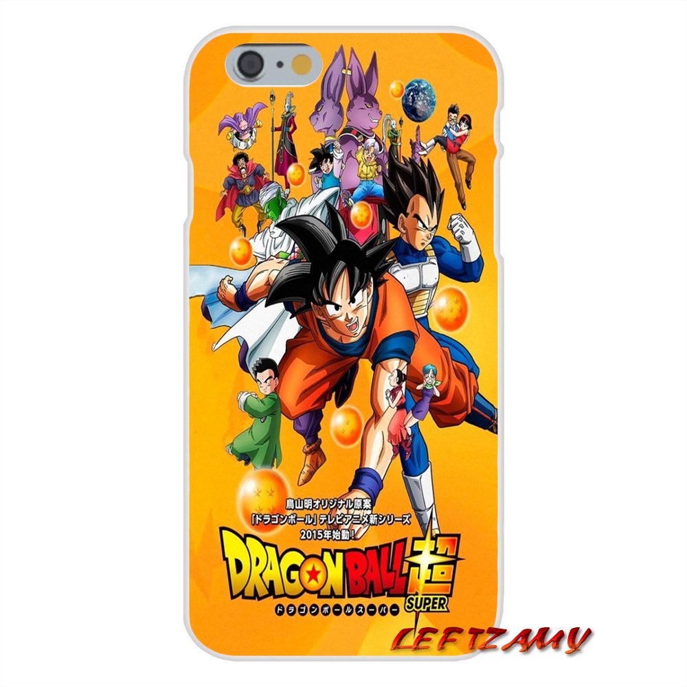 USA Seller Samsung Galaxy S5 SV Anime Phone case Dragon Ball Z Goku /& Gohan
