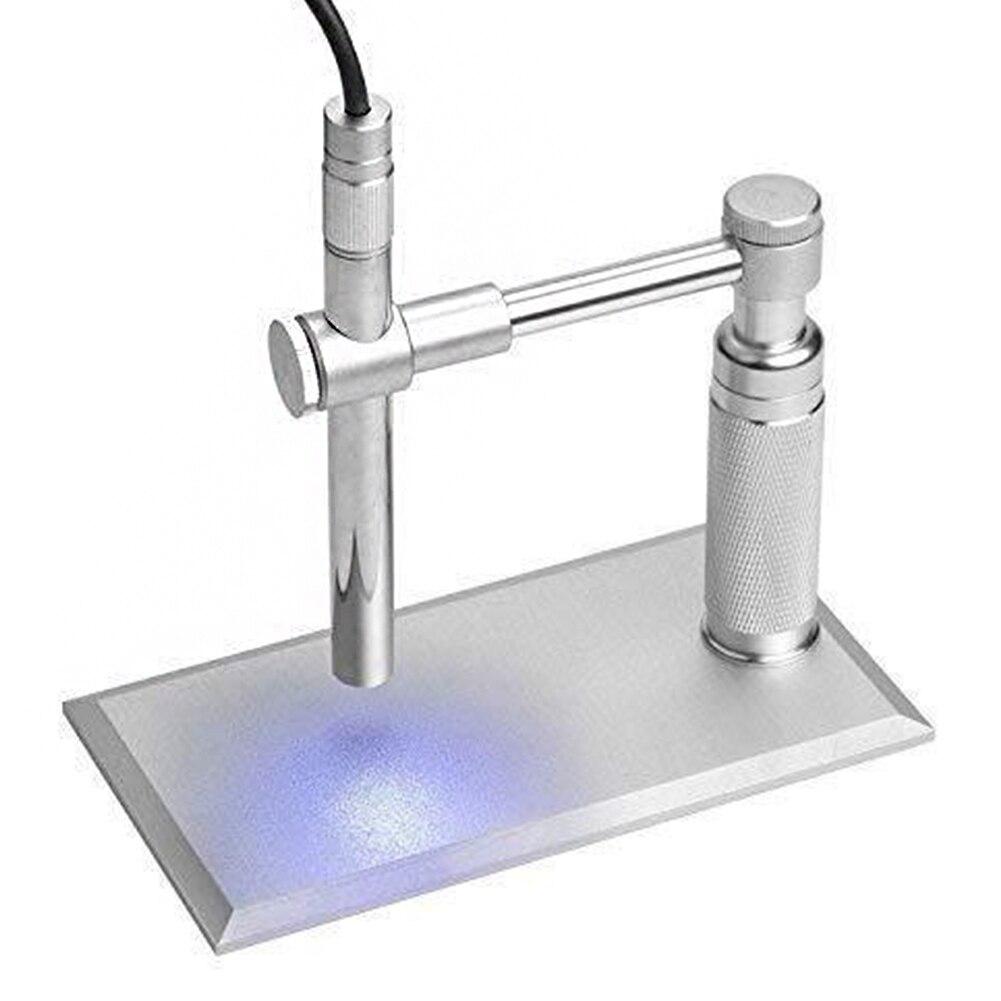 Messung Und Analyse Instrumente Gelernt 2.0mp 500x Mikroskop Kamera High Definition Stift Oral Endoskop Hause Tragbare Werkzeug Sensor Led Bild Einstellbare Digitale Usb Haar Um 50 Prozent Reduziert Endoskope