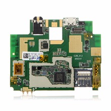 (Only ship to Spain and Portugal) Motherboard Mainboard PCBA Board 3GB 16GB for Elephone P7000 Octa Core Smartphone