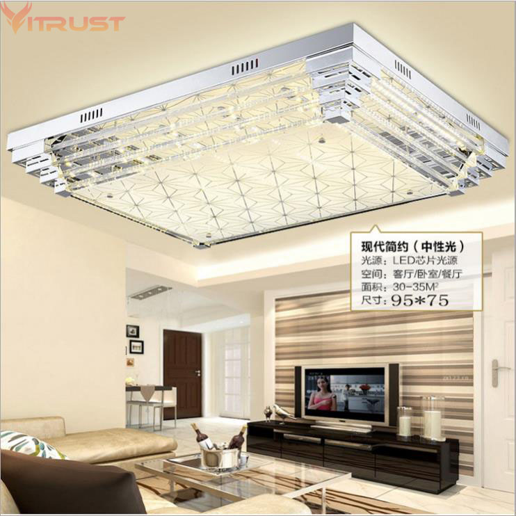 Modern Ceiling Lights for Living Room Kids Room Home Lighting Ceiling Lights Plafonnier led Plafondlamp Dining Lighting Fixture
