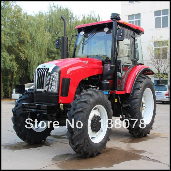 New Technology Farm Tractors Used Massey Ferguson/tractors New Holland  Price/garden Tractor/
