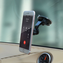 Universal Magnetic Phone Holder Car Mount Stand Stick on Dashboard For iPhone 6 7 8 Xiaomi Smartphone Magnet Support