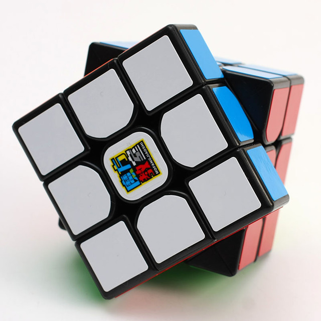 Original Moyu MF3RS 3x3x3 5.7cm Magic Cube Puzzle 3x3 Cubing Speed  toy Professional cubo magico Educational Toys for children 2