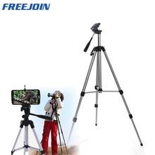 1305mm Professional action  accessories Portable Camera Tripod Stand for Nikon Canon Pentax Camera DSLR Camera