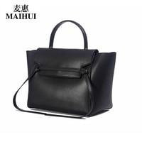 Designer Handbags High Quality 2017 New Fashion European And American Style Shoulder Bags Women Cow Genuine
