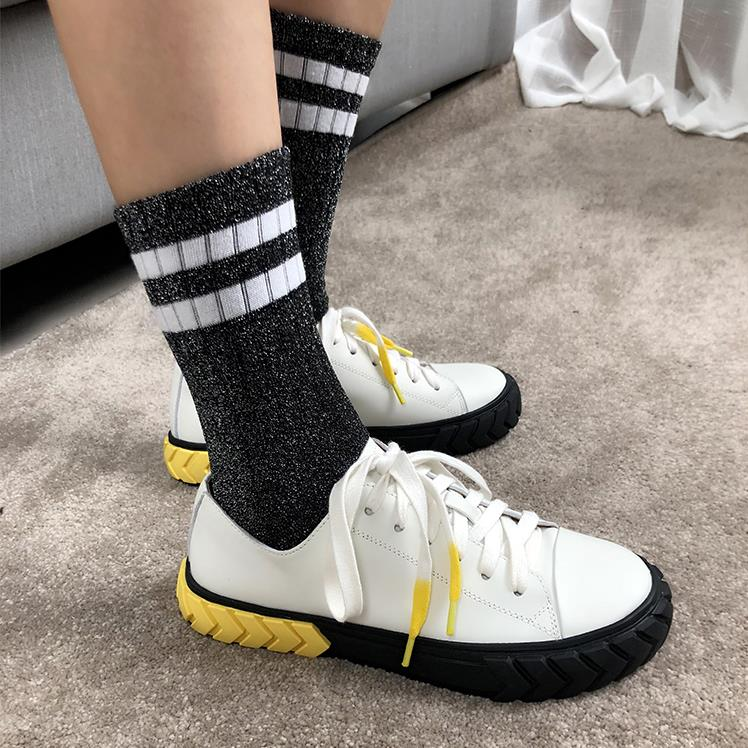 Designers Femmes Pic Mujer Sneakers Pic as Dames Automne As Chaussures Blanc 2019 Printemps Zapatos Appartements De Luxe Mode tqwECRU