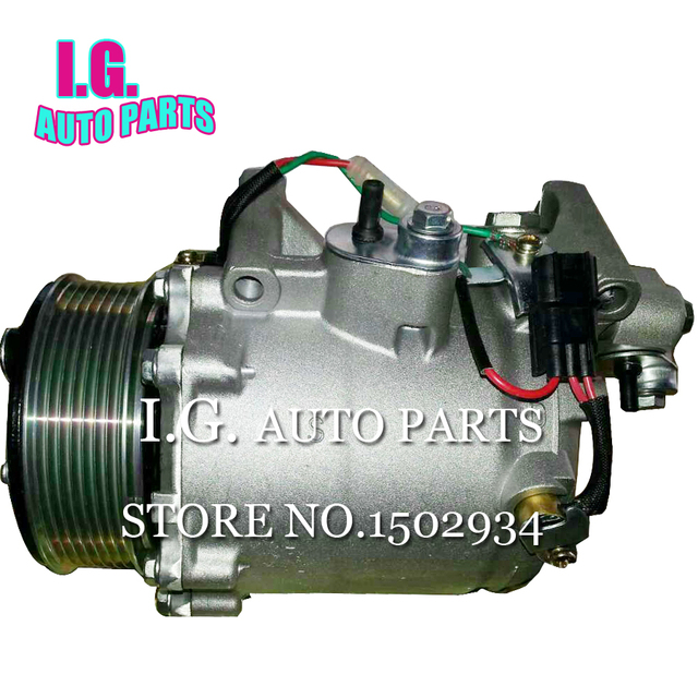 SANDEN TRSE09 AC COMPRESSOR FOR CAR HONDA 2.4L FOR CAR